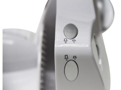 cortadora fiambre familiar con ajuste de corte
