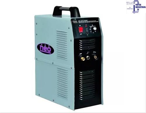 cortadora plasma compresor incluido neo ipc1012 - ynter ind