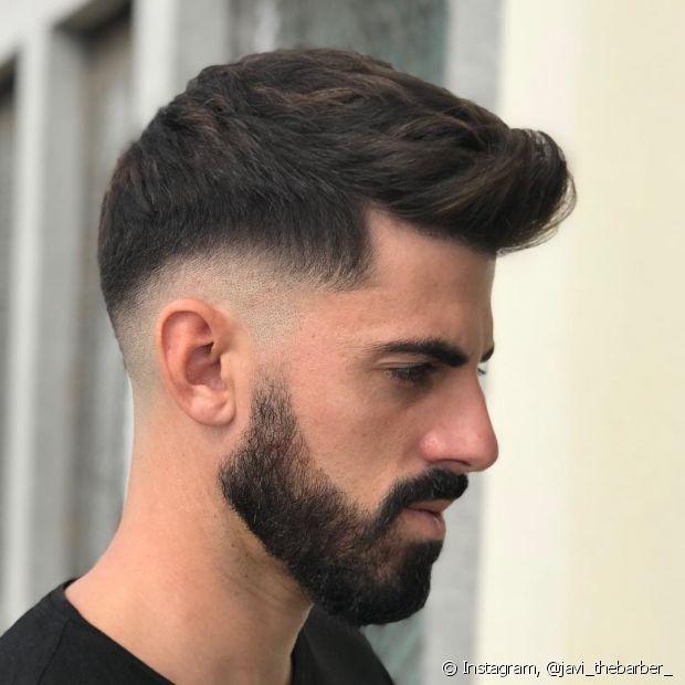 cortes de cabello para hombres a domicilio