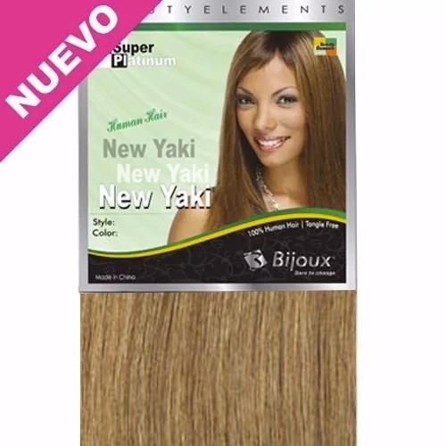 cortina de cabello 16 para extensiones puede dar color nice