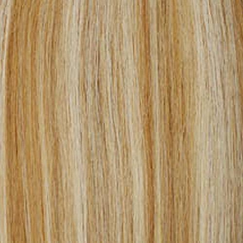 cortina de cabello 61327 rubia mechas puede dar color nice
