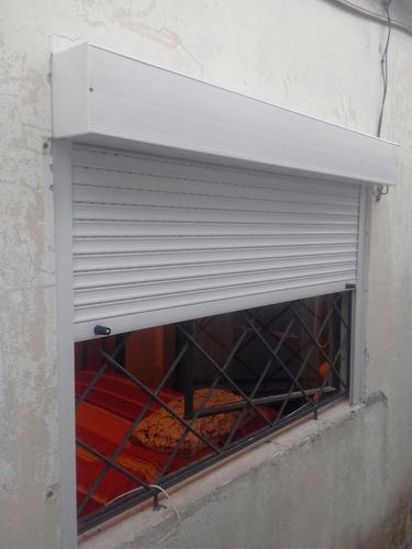 cortinas de enrollar sin albañileria