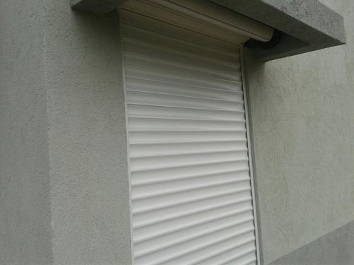 cortinas de enrrollar reparcion y venta