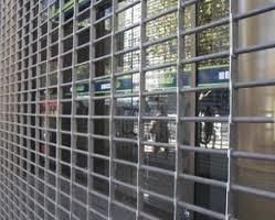 cortinas metalicas : nuevas $ 2000 ( instalacion incluida )