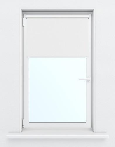 cortinas roller blackout listas para instalar envios