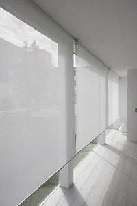 cortinas roller sun screen