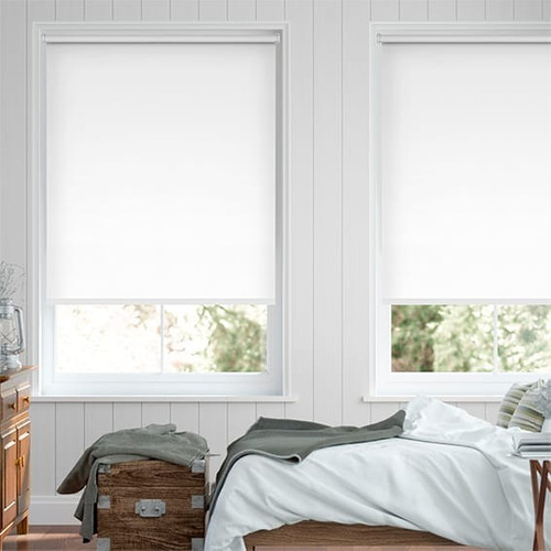 cortinas rollers lisos - medidas prontas para entregar