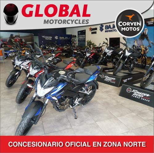corven mirage 110 econo- ent. inmediata- global motorcycles