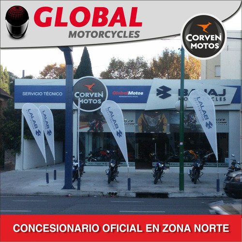 corven triax 200 r3 consulta pago con tarjeta - olivos