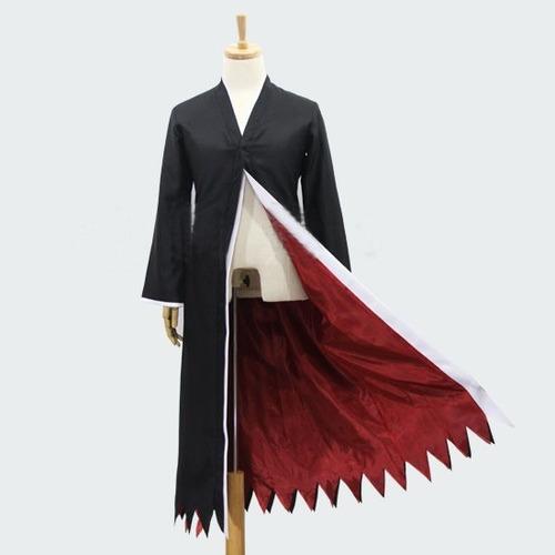 cosplay bleach ichigo bankai