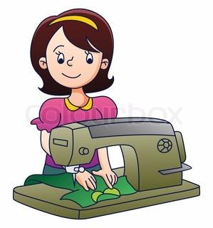 costuras y arreglos generales de ropa en pocitos