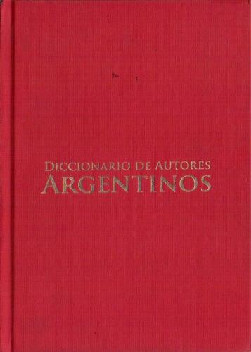 cotos, sandra; leibovich, alejandro (editores) - diccionario