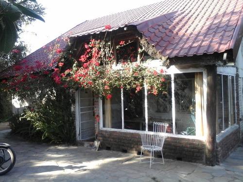 cottage parquizado