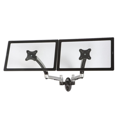 cotytech dual wall mount spring arm