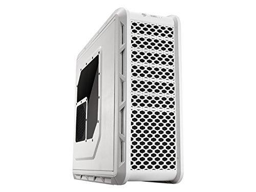 cougar atx matx full tower case white