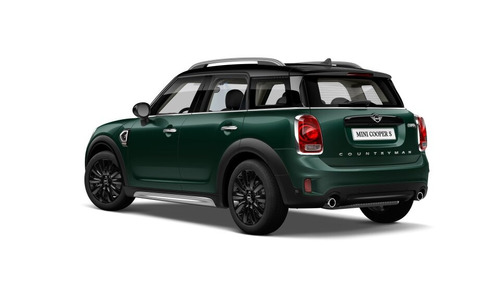 countryman cooper mini