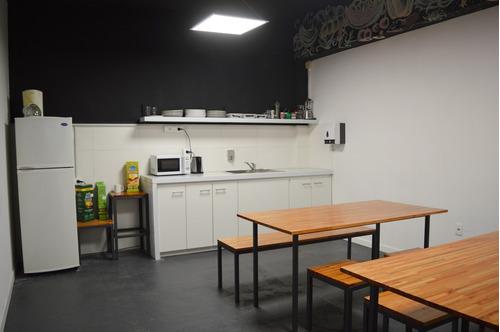 cowork conexo - oficinas y espacios de trabajo
