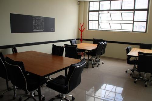 cowork - del plata office