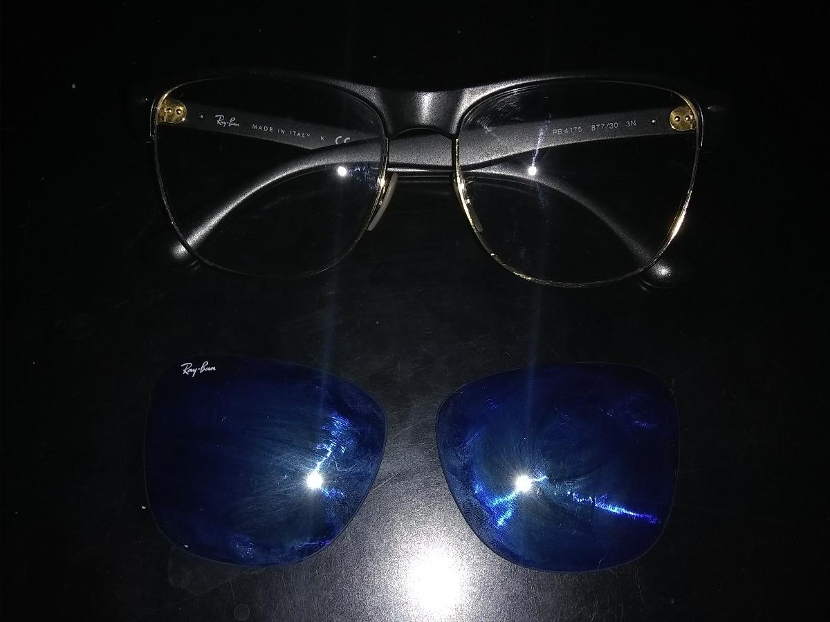 cda955315e ... canada cristales rpuestos para lentes ray ban rb4175. cargando zoom.  f4db1 540a4