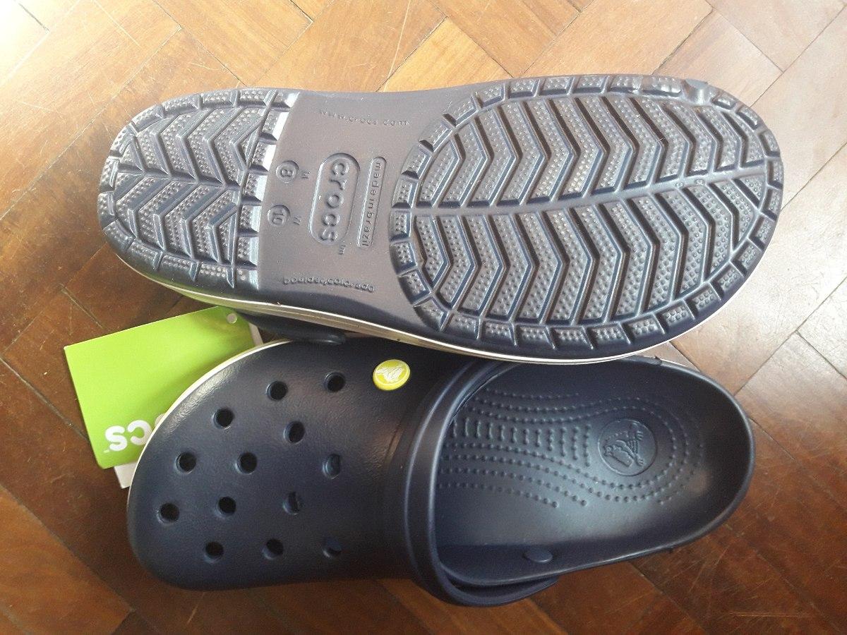 el más nuevo 3d030 d3768 Crocs Banda
