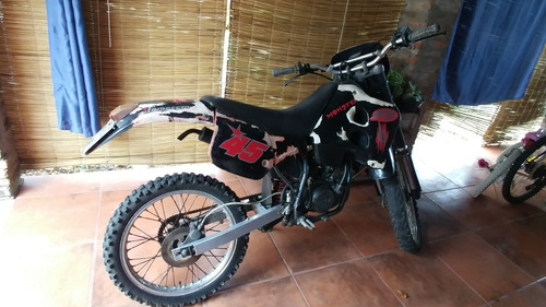 cross 50cc marca beta made in italy