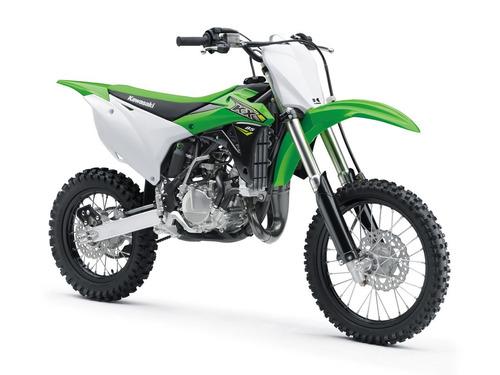 cross kawasaki moto