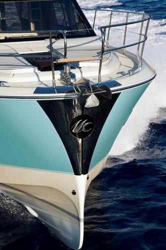 crucero montecarlo 5 (by beneteau)