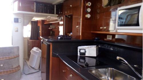 crucero mustang 3800 sport cruser