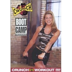 crunch bootcamp training