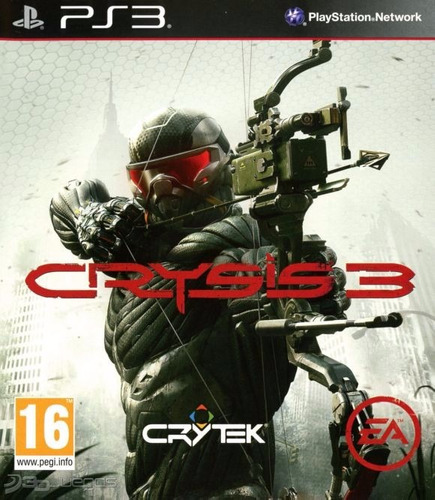 crysis 3 ps3