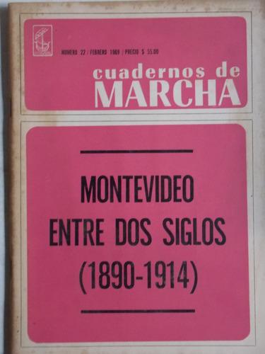 cuaderno de marcha nº 22
