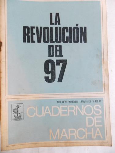 cuaderno de marcha nº 55