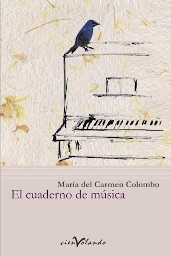 cuaderno de musica el de colombo maria del carmen sifrim, mo