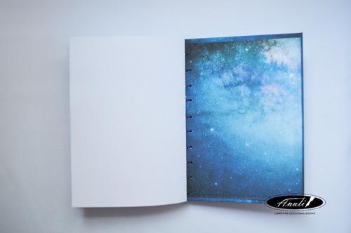 cuadernos - encuadernación artesanal
