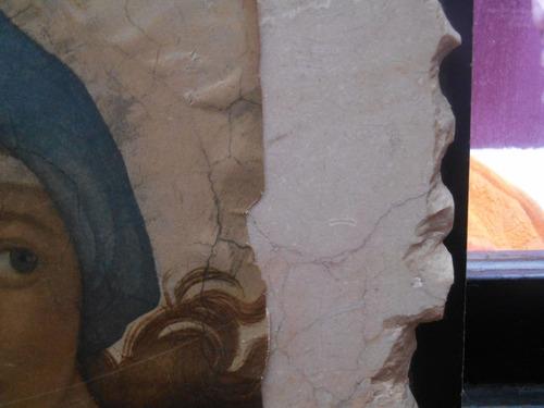 cuadro de marmol