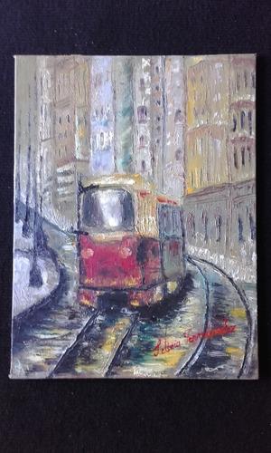 cuadros pinturas al óleo