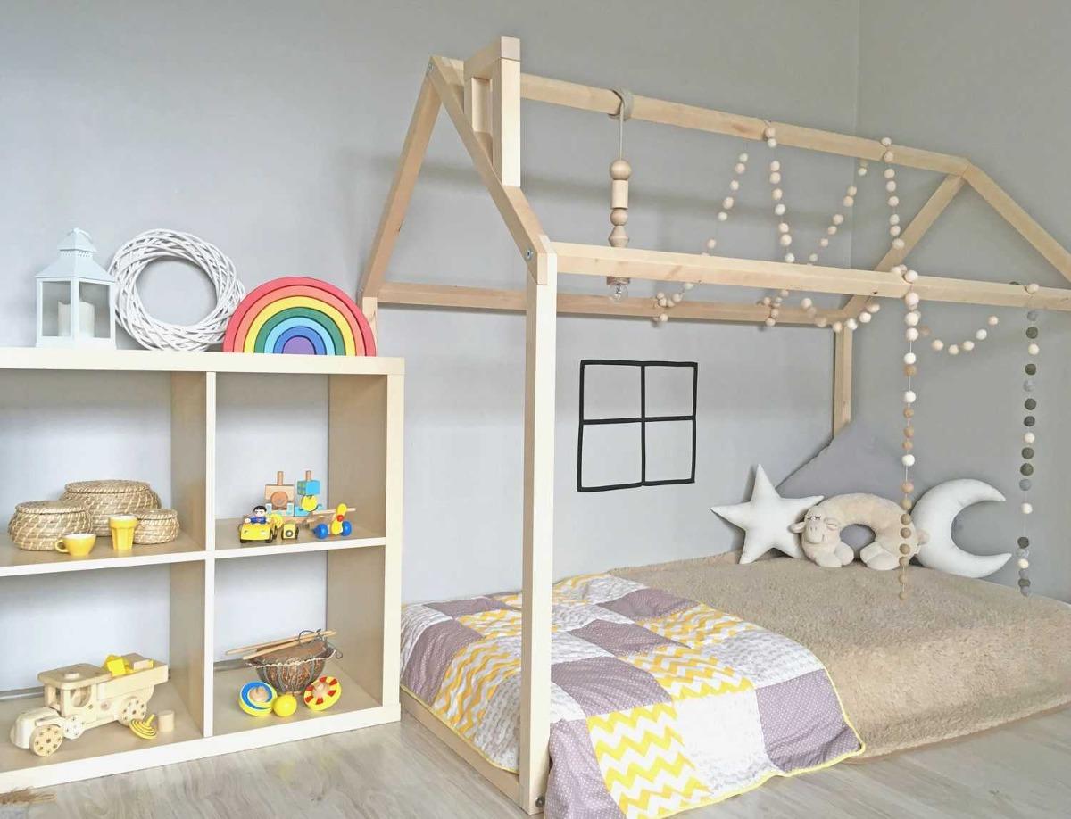 Cuartos Infantiles, Montessori Y Clásicos, Personalizados. - $ 1,00 ...