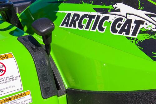 cuatriciclo arcticcat 700xt