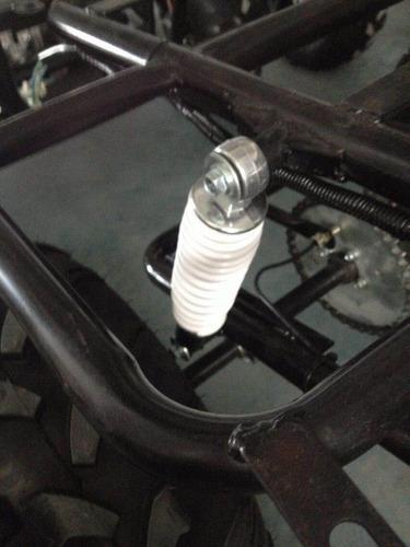 cuatriciclo atv titan jeep willys 110 cc