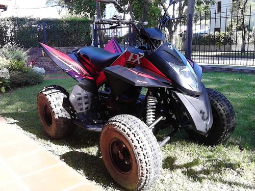 cuatriciclo fx250 scorpion