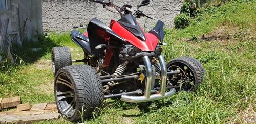 cuatriciclo jinling racing 250cc cubiertas 0km