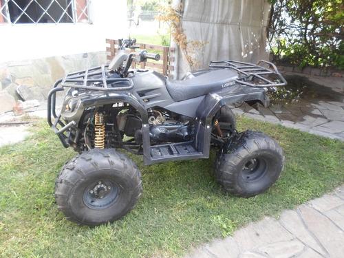 cuatriciclo landforce 125cc