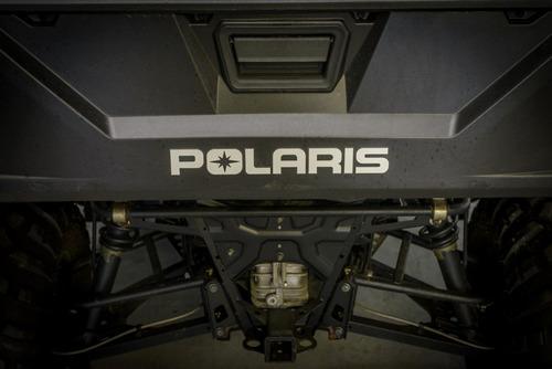 cuatriciclo polaris ranger 900