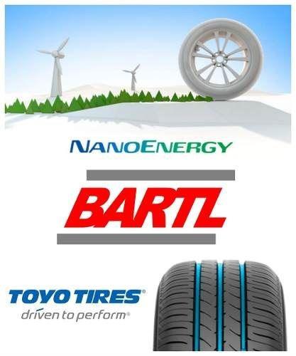 cubierta 165/65/13 toyo neo 3  balanceada neumático