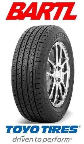 cubierta 185/55/15 toyo c100 balanceada neumático