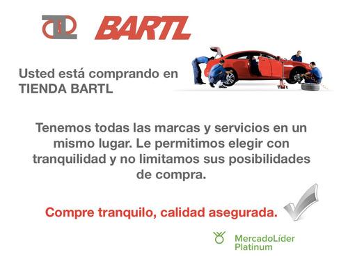 cubierta 205/65/15 gt radial champiro vp1 neumático xy