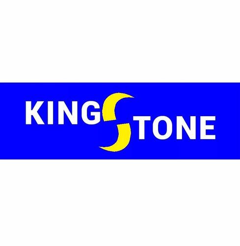 cubierta kingstone 110 90 17 honda nxr bross xr 125l - sti
