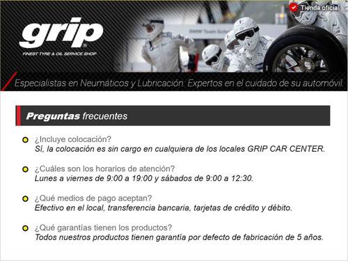 cubierta unigrip road force m/t lt215/75 r 15