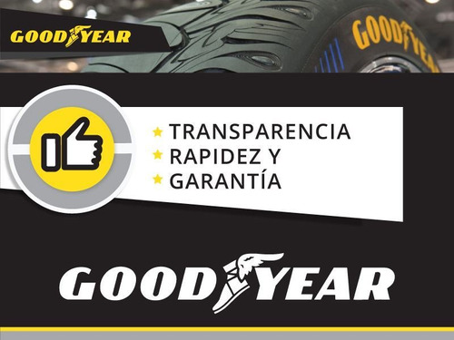 cubiertas goodyear 185/60 r15 efficientgrip performance