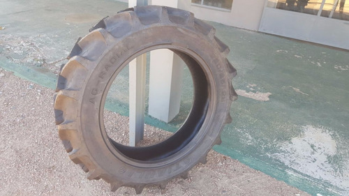 cubiertas radiales para tractores